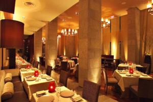 Рестораны в Вашингтоне